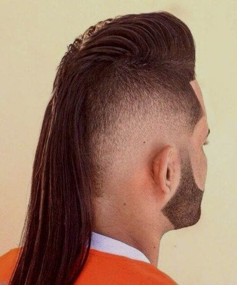 45 Fascinating Mullet Haircut Ideas that Actually Work