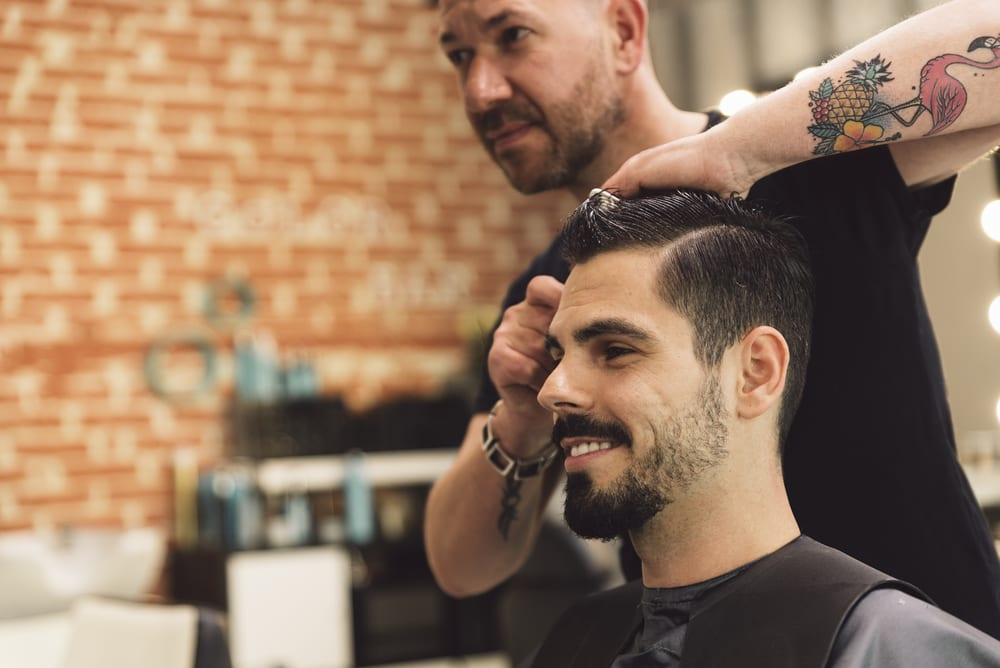 45 Modern Mens Fade Haircuts Menhairstylist
