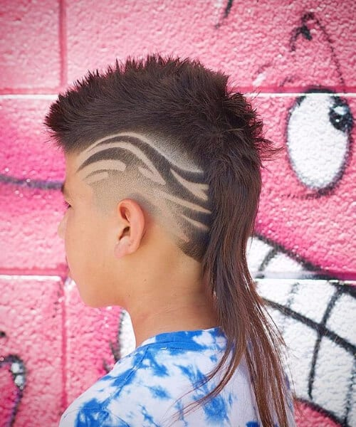 45 Fascinating Mullet Haircut Ideas Obsigen
