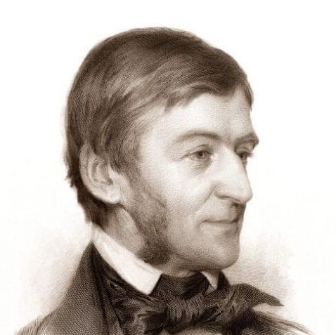 Ralph Waldo Emerson sideburn designs