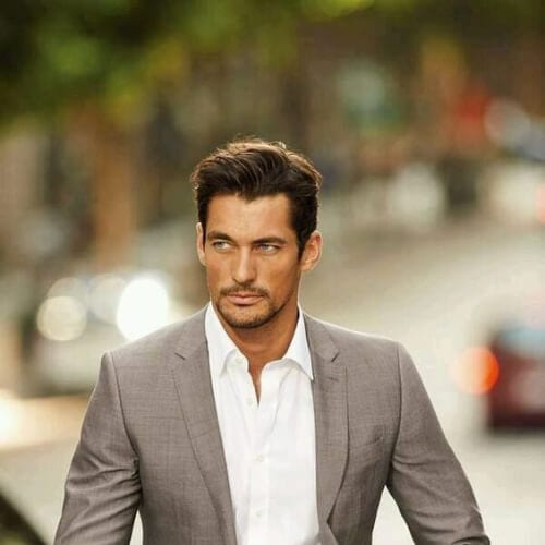 business casual business hairstyles