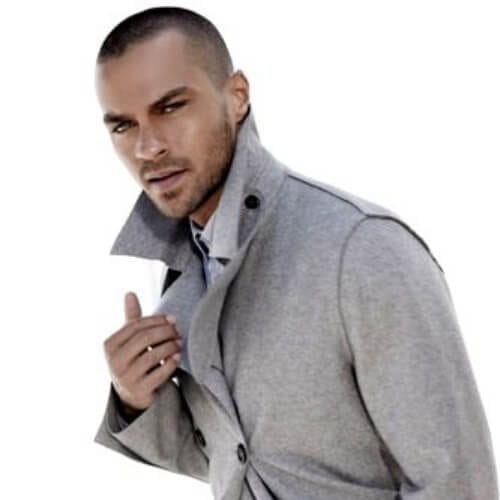 buzz cut business hairstyles
