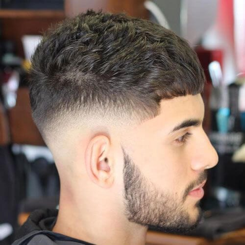 45 Bald Fade With Beard Ideas To Kickstart Your Style