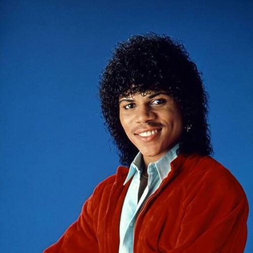 jheri curl curly hairstyles for black men