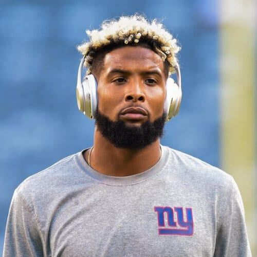 odell beckham jr curly hairstyles for black men