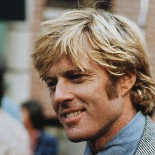 robert redford sideburn designs