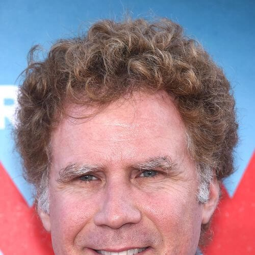 will farrell sideburn designs
