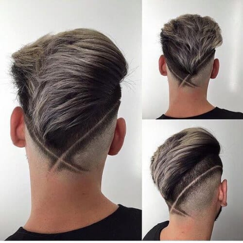 45 stylish bald fade with beard ideas menhairstylist x neckline bald fade with beard solutioingenieria Gallery