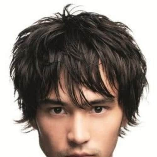 15 Shaggy Hairstyles For Men: 45 Easygoing Shaggy Hairstyles For Men