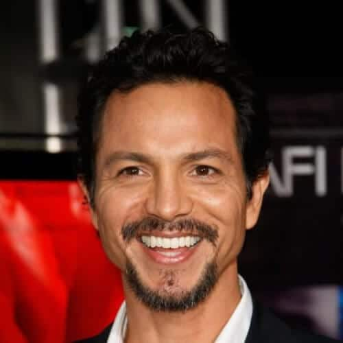 benjamin bratt hairstyles with beard