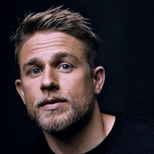 charlie hunnam hairstyles with beard