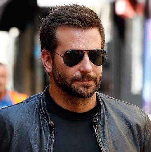 45 Cinematic Bradley Cooper Hairstyles Obsigen