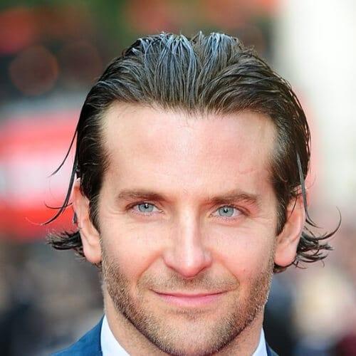 extra gel bradley cooper hairstyles