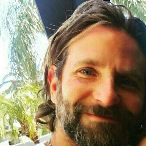 45 Cinematic Bradley Cooper Hairstyles Menhairstylist