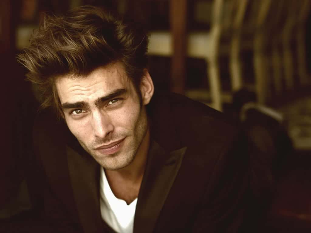 50 Unruly And Messy Hairstyles For Men Menhairstylist