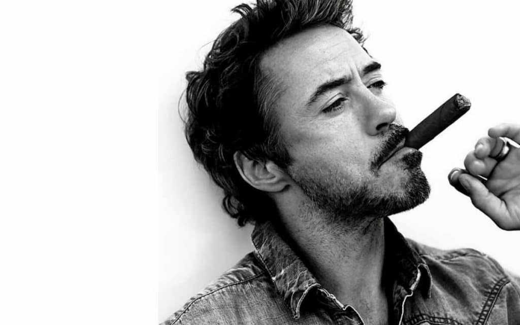 45 Superhero Robert Downey Jr Haircut Ideas Menhairstylist
