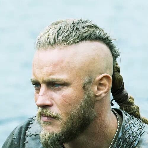 travis fimmel hairstyles with beard