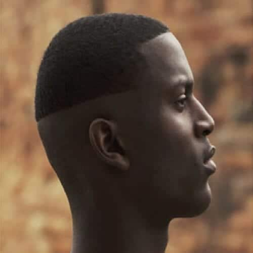 alternative short haircuts for black men