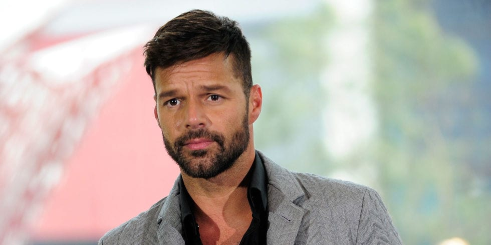 ricky martin hair style 45 handsome ricky martin haircut ideas 1808 | ricky martin haircut