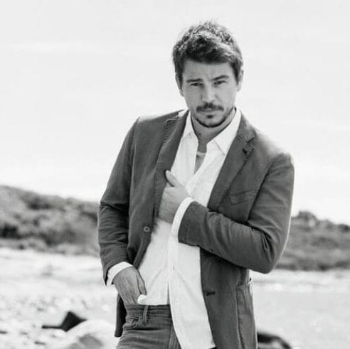 Marc O'Polo Spring Summer 2016 - Absolute Josh Hartnett sumemr hairstyles for men