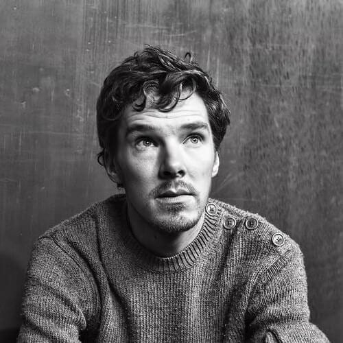 benedict cumberbacth mustache and goatee styles
