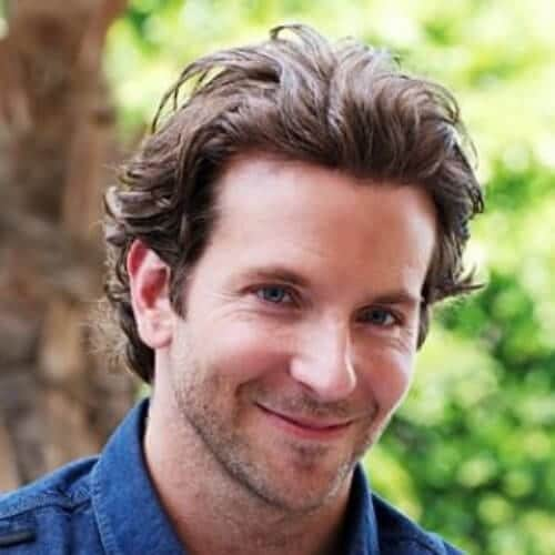 bradley cooper summer hairstyles for men