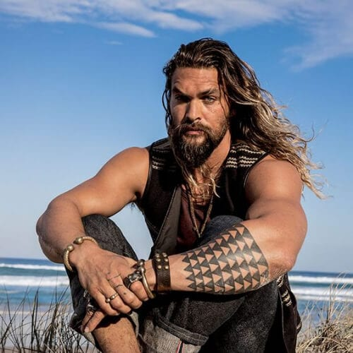 jason momoa summer hairstyles for men