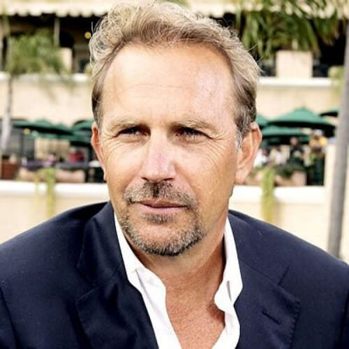 kevin costner mustache and goatee styles