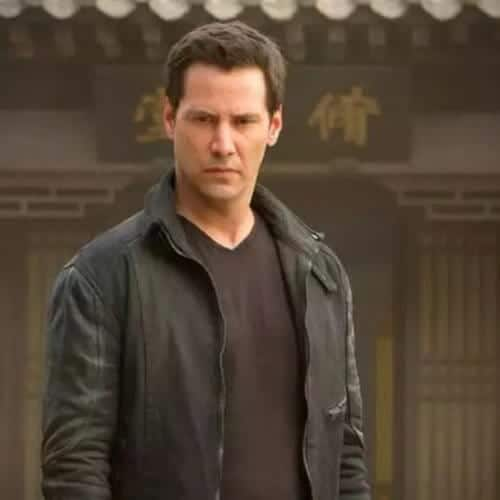 man of tai chi keanu reeves hair