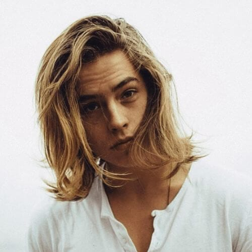 surfer summer hairstyles for men