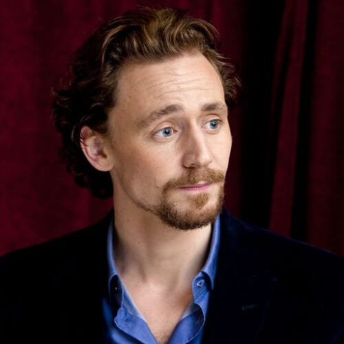 tom hiddleston mustache and goatee styles