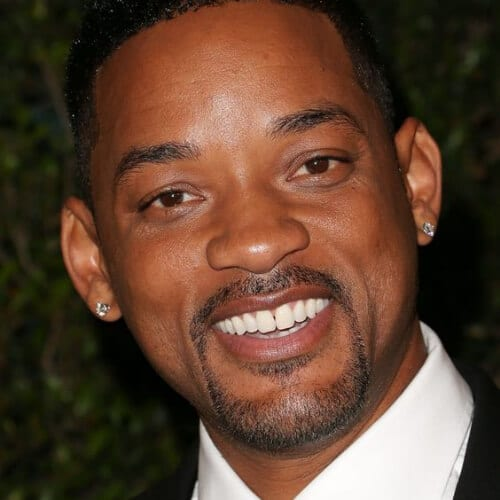 will smith mustache and goatee styles