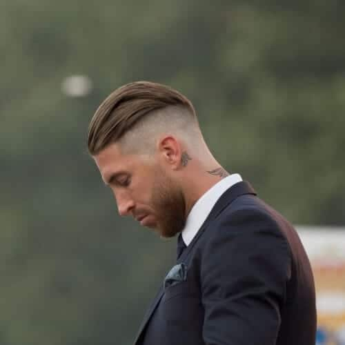 50 Modern Zero Fade Haircut Ideas Obsigen