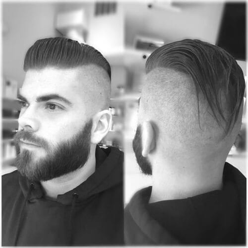 50 Zero Fade Haircut Ideas for that Modern Look ...