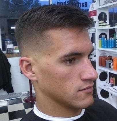 How To Style Short Hair For Men 2020 Men Hairstylist