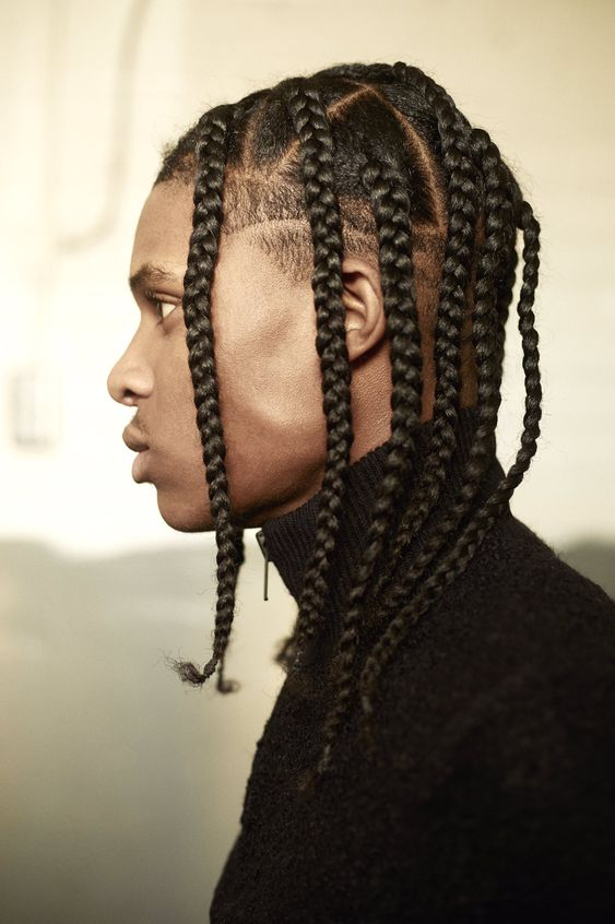 30 Braids For Men Ideas That Are Pure Fire