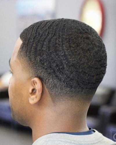 Low Fades and Simple Waves