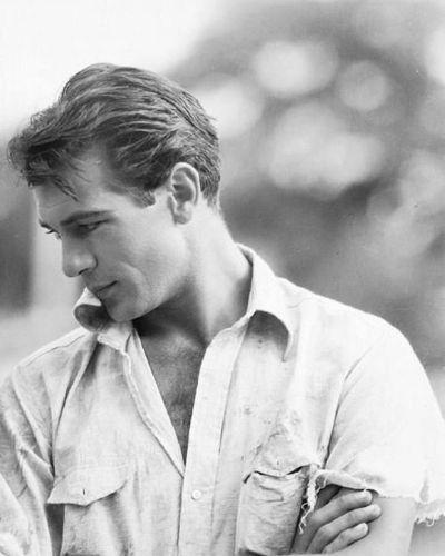 Wavy Medium Hair from Gary Cooper