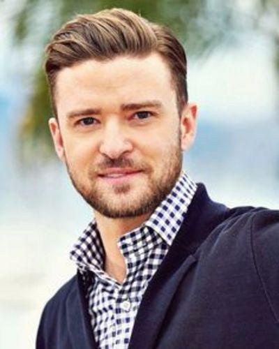 The Classy Justin Timberlake Look