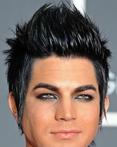 The Adam Lambert Shape Up