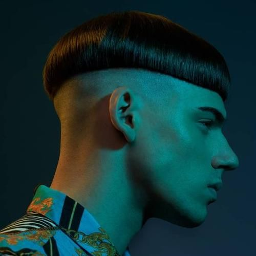 30 Mushroom Haircuts that You Can Actually Pull Off