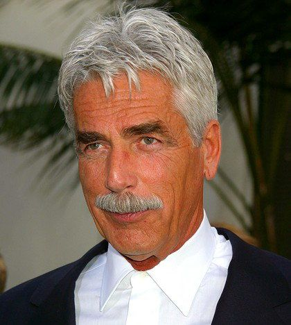 the sam elliott short gray hair styles for men