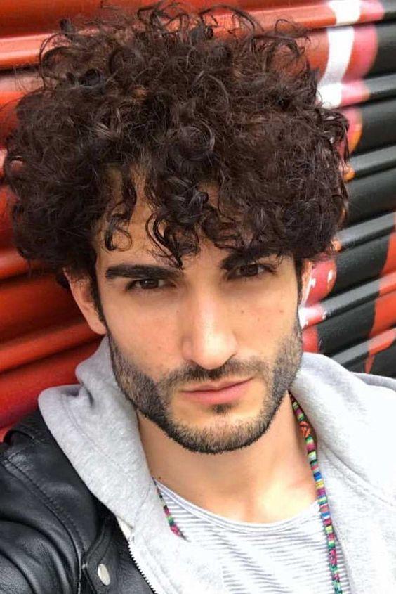 Hot jewfro hairstyles