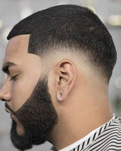 29_Basic Crop with Taper and Low Fade