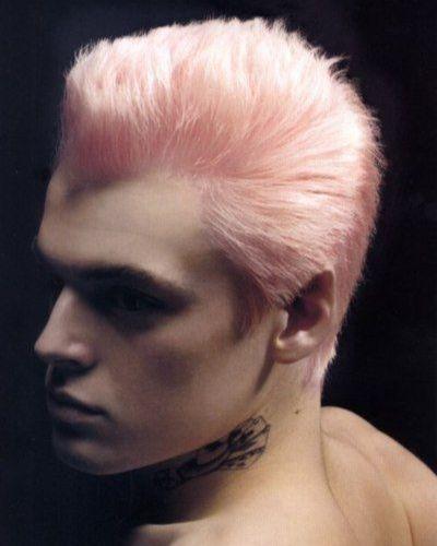 Pink Pomp
