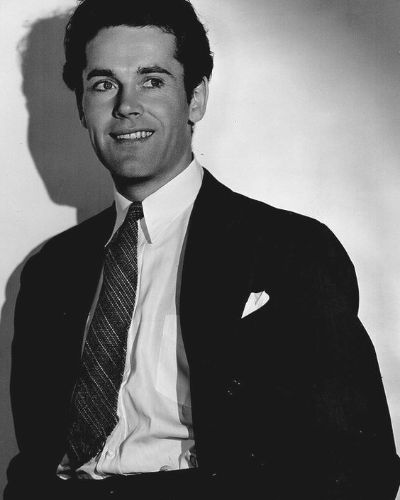 The Very Young Messy Hair Henry Fonda