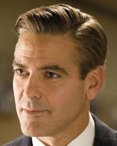 The Classic George Clooney Part