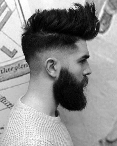 Sensational 30 Dapper Haircuts For Men To Put Your Pomade To Good Use Schematic Wiring Diagrams Phreekkolirunnerswayorg