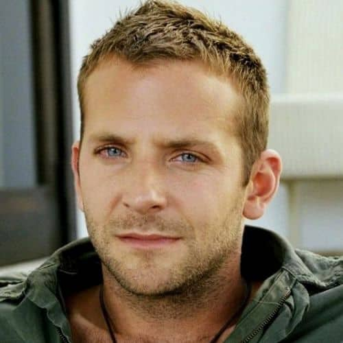 bradley cooper high and tight cut