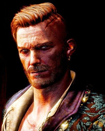 30 Best Video Game Hairstyles Of All Time Menhairstylist Com